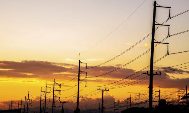 Internal and external transmission developments key to German energy transition