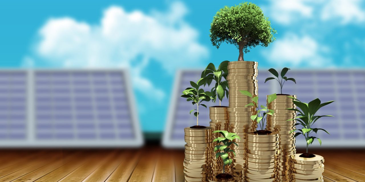 Renewable energy investments in Asia Pacific
