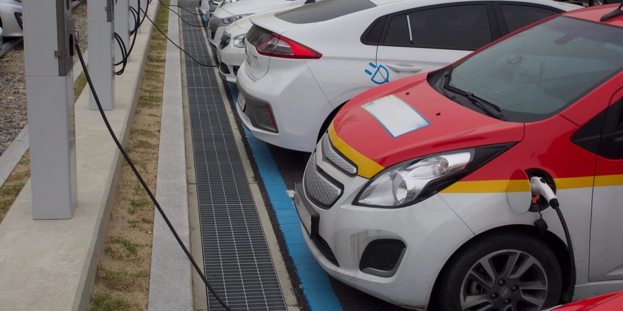 ACT Transport Strategy: Zero-emission mobility to gain momentum