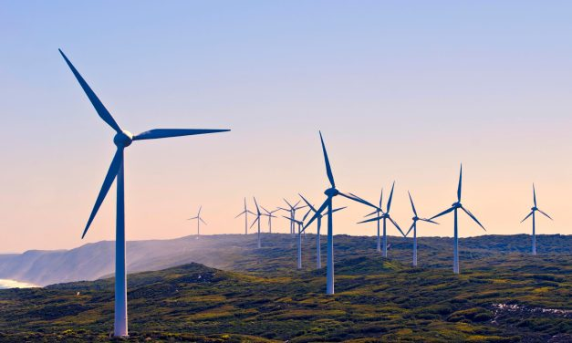 Top six wind trends of 2020 in the US