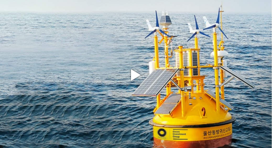 Korea's renewable energy market landscape
