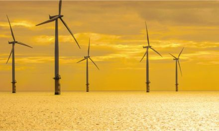 Powering the world with offshore wind – The potential for emerging markets