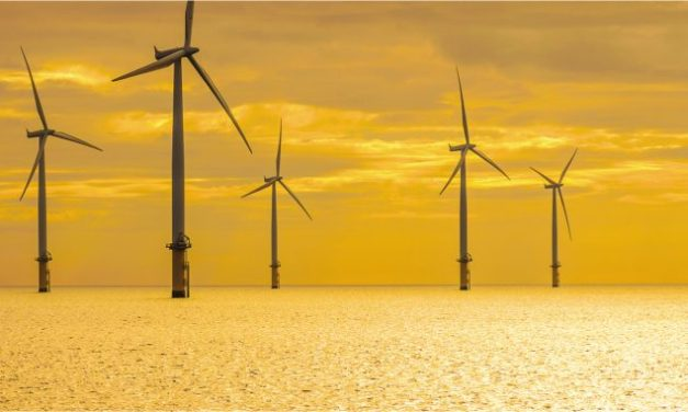 Offshore wind energy permitting in the US