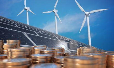 Macquarie raises €1.6 billion for investing in solar and wind power projects