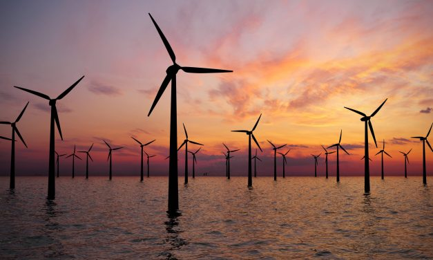 Iberdrola, Cosmo energy and Hitachi Zosen to collaborate on 600 MW offshore wind project in Japan