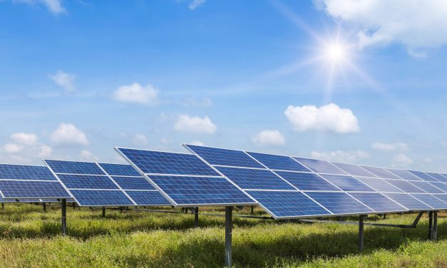 Solar project case study in Nigeria