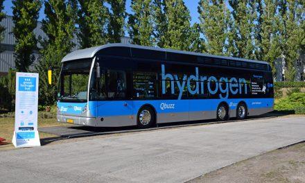 Scandinavian Hydrogen Station Ambitions 2023