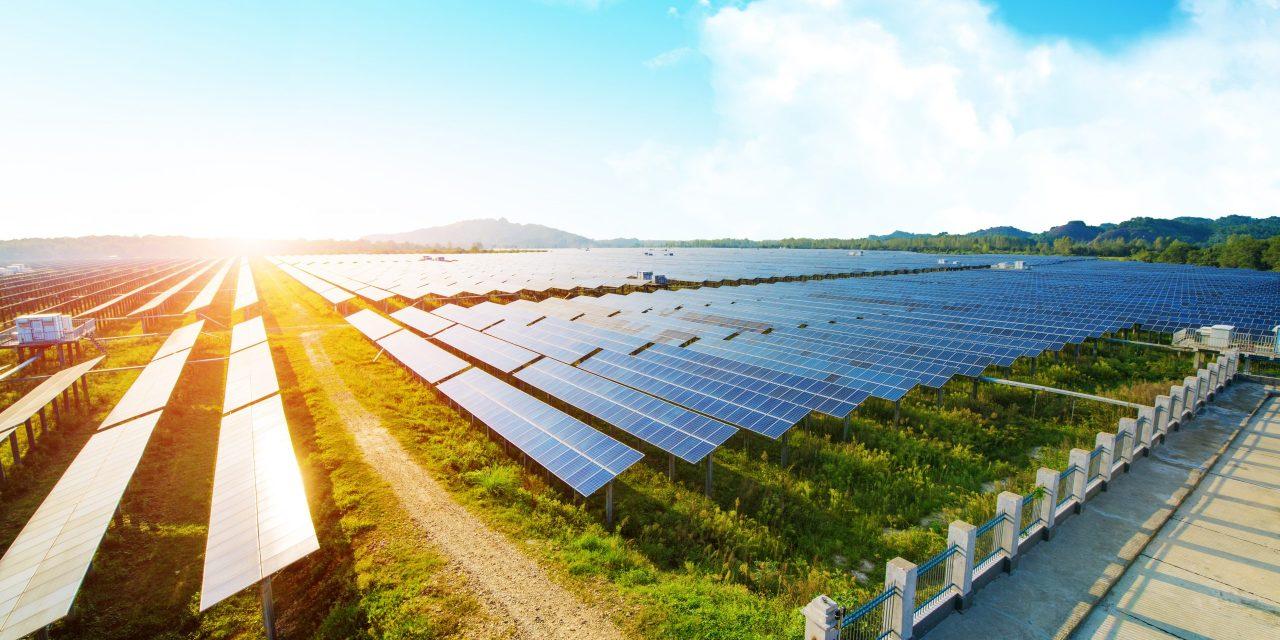 Enel Green Power starts construction of 150 MW solar capacity in Extremadura region of Spain