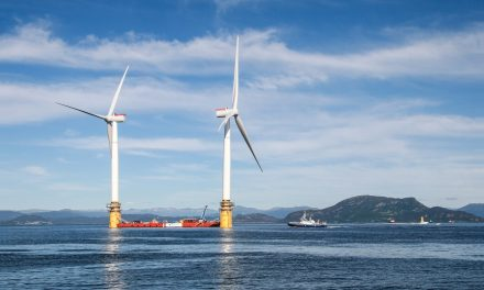 An Ocean of Potential: Recommendations for Offshore Wind Development in India