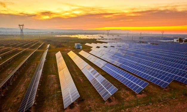 Indian telecom giant Airtel sets up a captive solar plant for powering its data centres