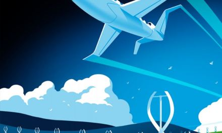 The potential of zero-carbon and zero-emissions aircraft on intra-European routes by 2040