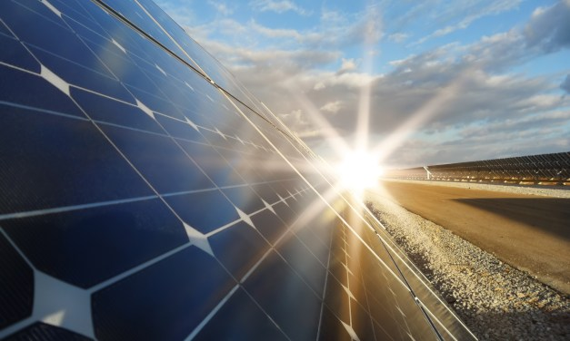 IFC and Rockefeller Foundation partner up to support distributed renewables