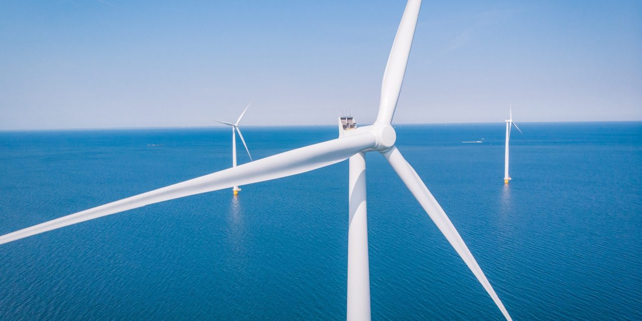 Total acquires stake in 640 MW offshore wind project in Taiwan