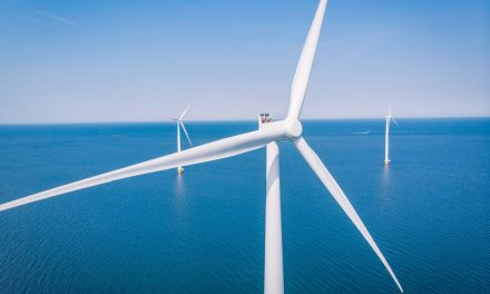 US Jumpstarts Offshore Wind: Targeting 30 GW by 2030