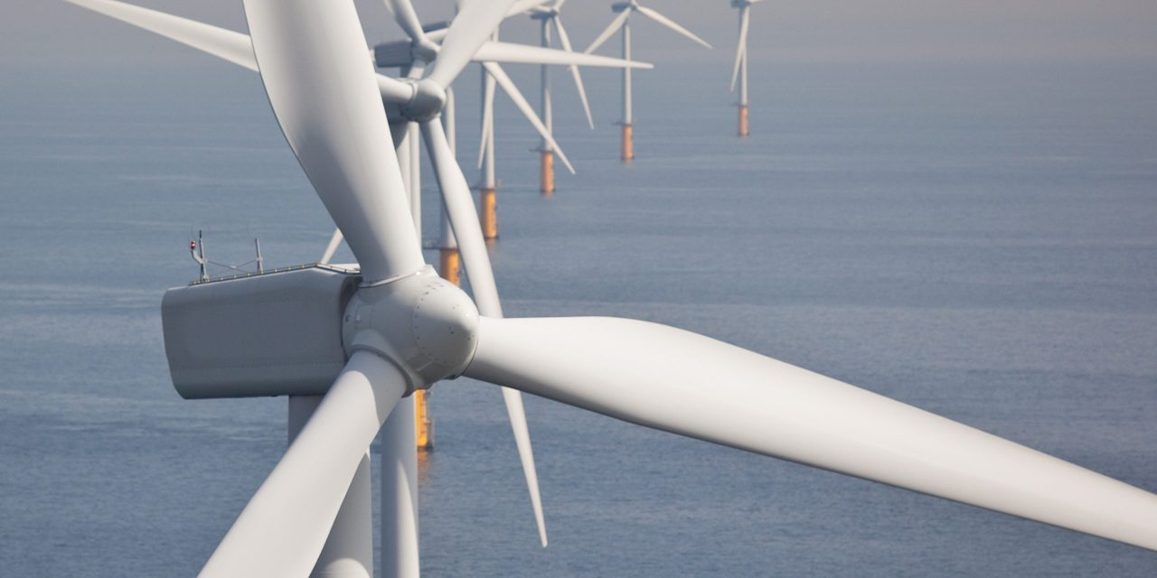 The US government announces plan to promote the wind energy sector