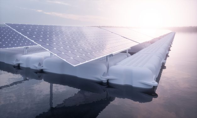 EBRD gives Euro 9.1 million funding for floating solar project in Albania