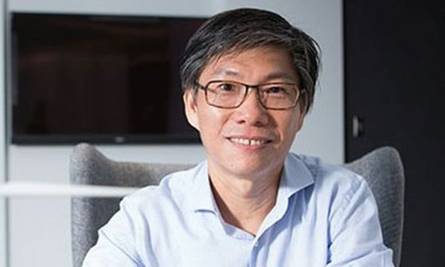 Limited supply chain poses a key challenge for offshore wind in Asia: Swancor's CEO Lucas Lin
