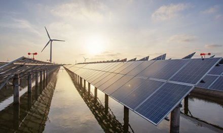 Mainstream Renewables installs 571 MW of wind and solar capacity in Chile