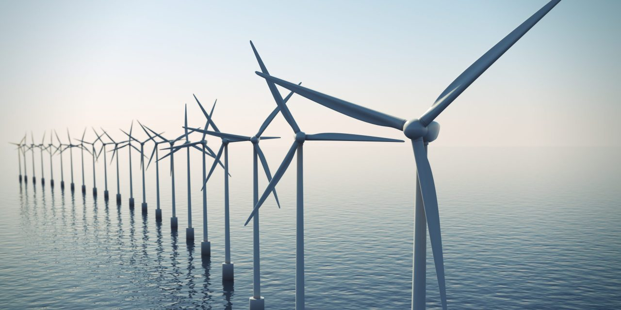 France approves 250 MW floating offshore wind project