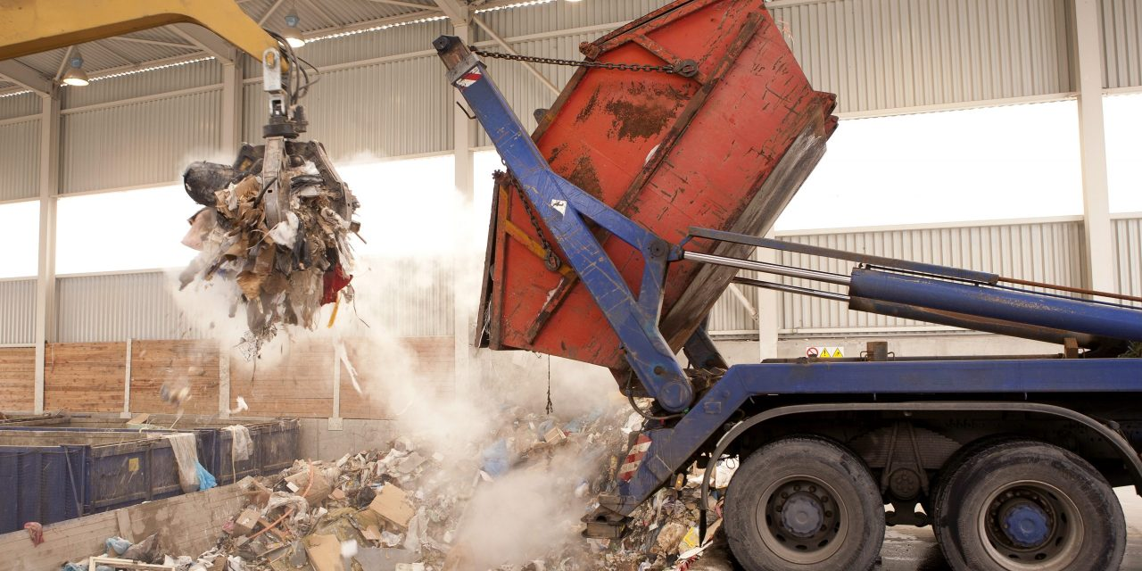 In Europe, a Backlash Is Growing Over Incinerating Garbage