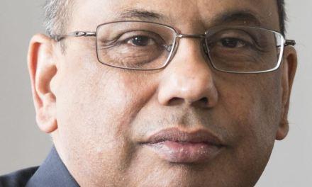 """""""Renewable power and hydrogen will be future engines of growth"""": ISA's Dr Ajay Mathur"""