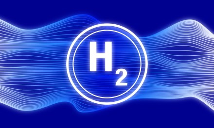 The role of hydrogen in powering industry