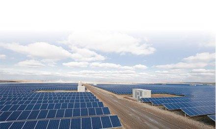 Masdar wins 200 MW solar project in Armenia at a tariff of $0.029 per kWh