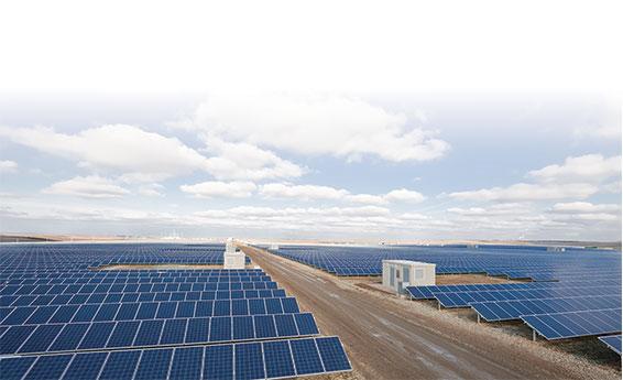 Enel purchases 3.2 GW solar portfolio in the United States