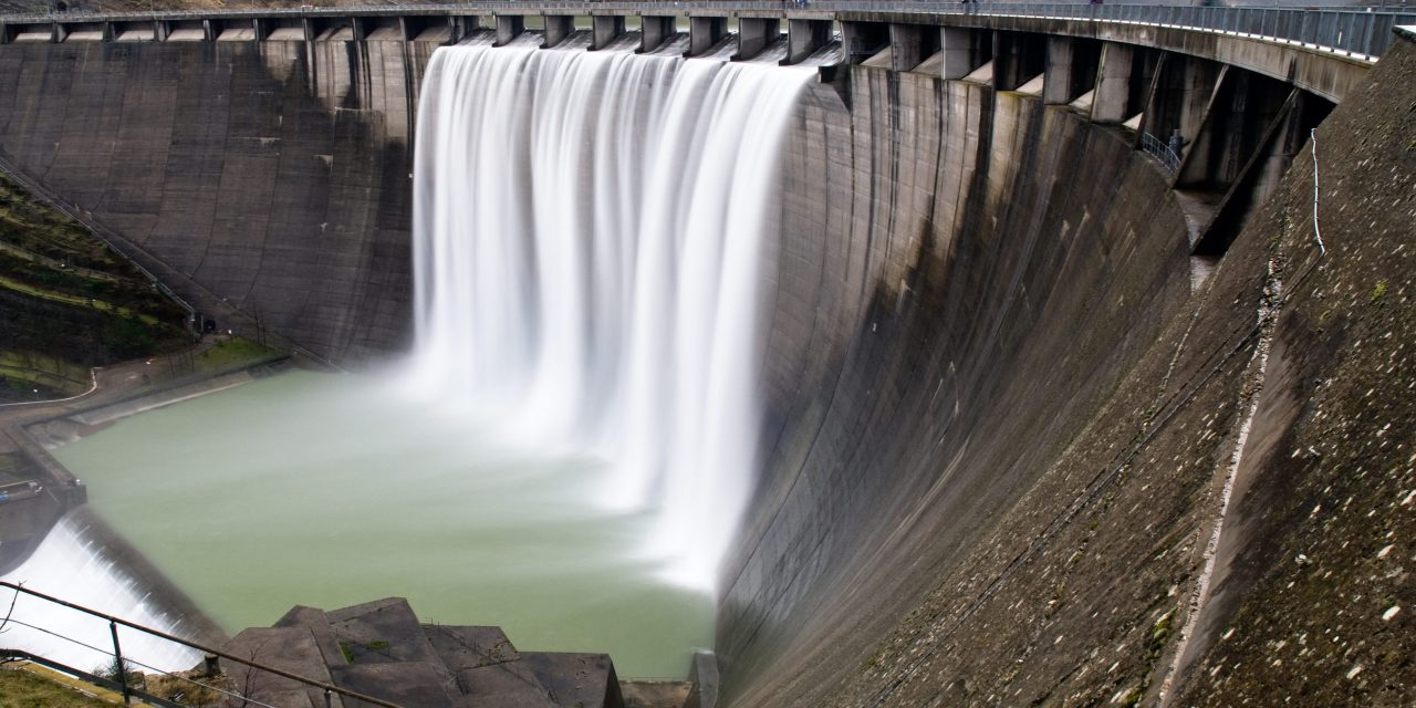 Hydropower special market report: Analysis and forecast to 2030