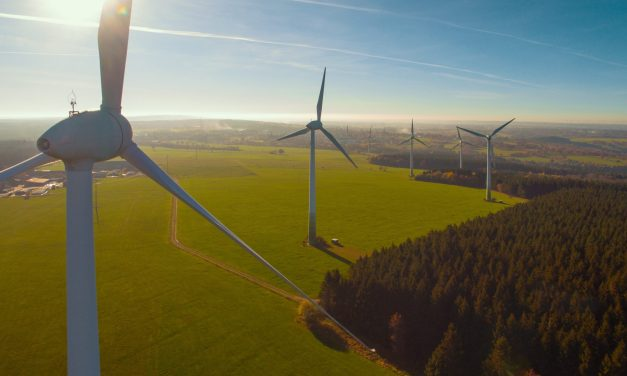 Q-Energy acquires 16 wind parks in Germany from MEAG