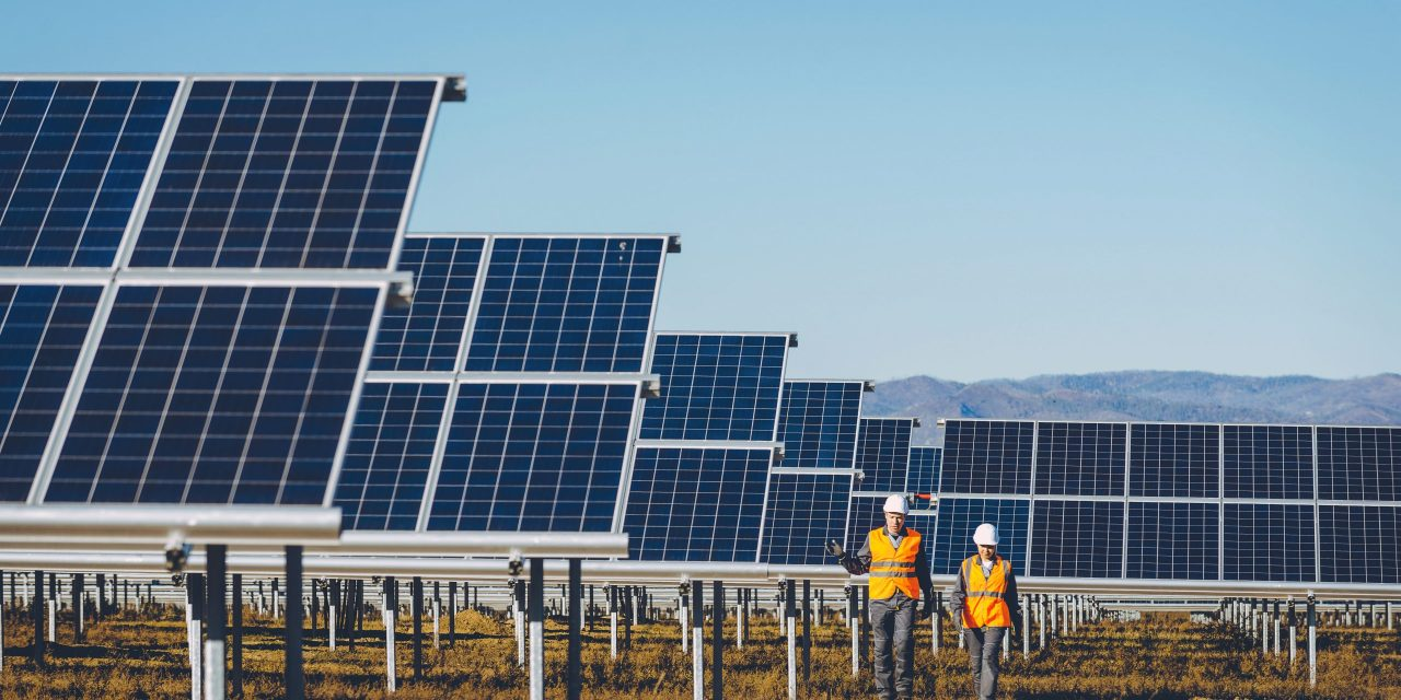 India's SECI opens bids for 1.2 GW solar projects in India