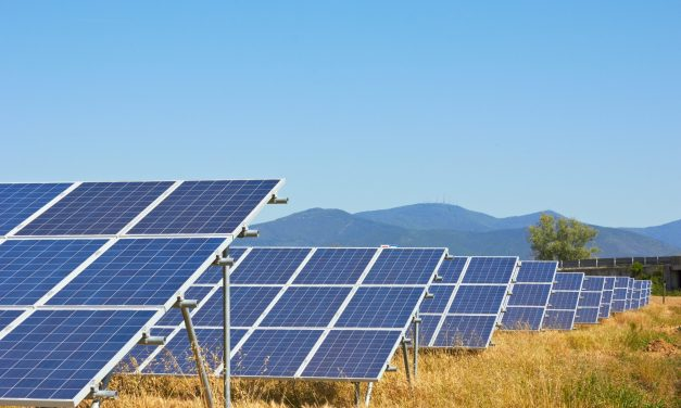 Desiba Energy signs agreement with Gabon to install a 20 MW solar plant