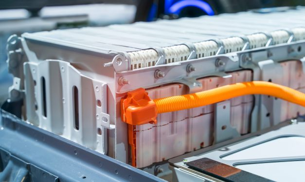 Rosatom to build a 3 GWh lithium-ion battery manufacturing facility in Kaliningrad, Russia