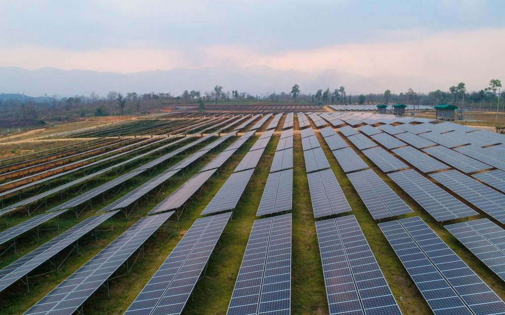 CCE Solar Invest receives funding for 600 MW solar farms in Italy