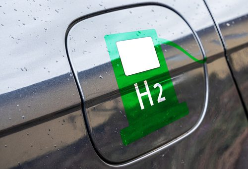 Hydrogen Market in the Middle East