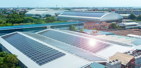 Financing Trends in the Rooftop C&I Solar Segment in India