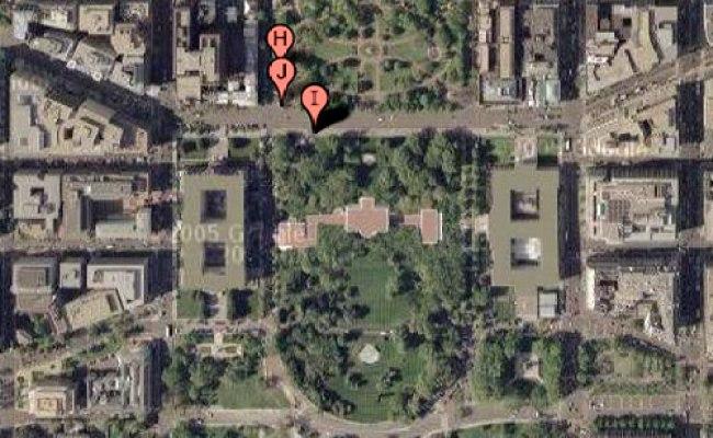 Google Earth Threatens Democracy Again The Register
