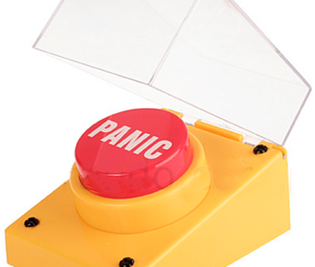 Usb Stress Panic Button