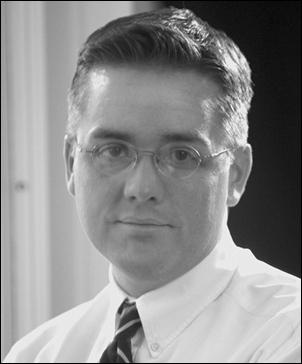 Judd Bagley, Director of Communications