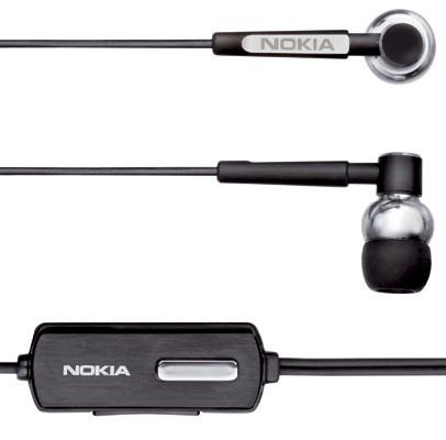 Nokia WH-700 earphones