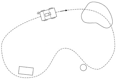 Patent application uncovers PSP RC car • The Register