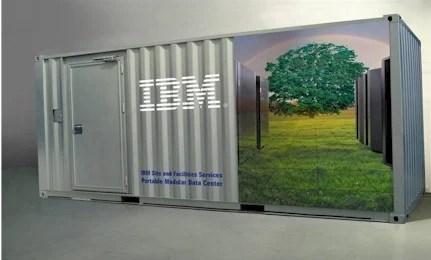 IBM PMDC