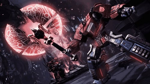 Transformers Fall Of Cybertron Wallpaper 1920x1080 Transformers War For Cybertron The Register