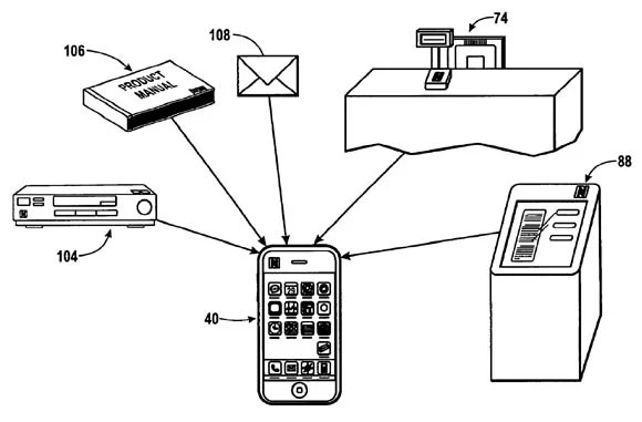 Apple patent seeks to reinvent retail • The Register