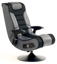 X-Dream Rocker wireless gaming chair  The Register
