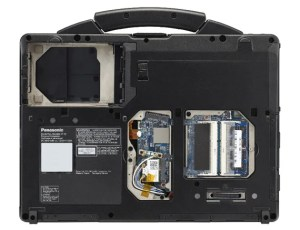 Panasonic CF53 Toughbook 14in rugged laptop • The Register