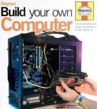 Buy or build your next desktop computer?
