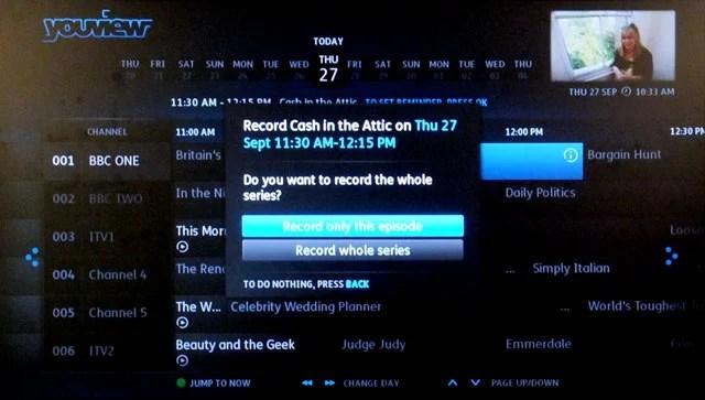 Talktalk Tv And Broadband