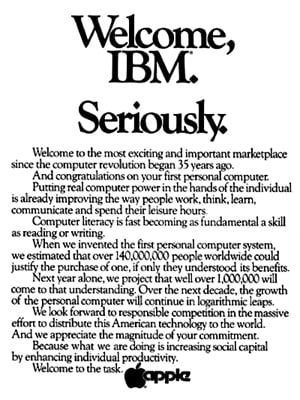 Happy birthday, Lisa: Apple's slow but heavy workhorse