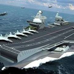 Aircraft Carrier Diagram Epiphone Les Paul Jr Wiring The Truth On Navy Debacle? Industry Got Away With Murder • Register